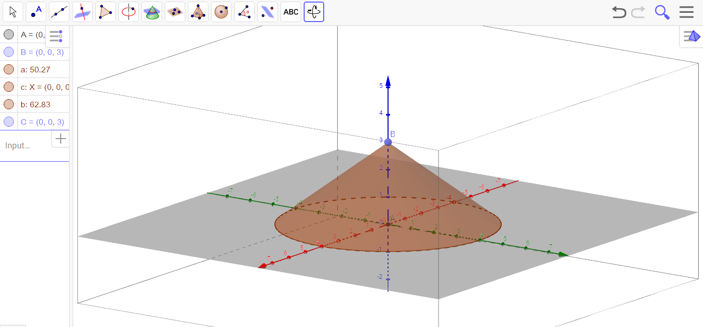 Ccssthntenthsgda3 Solving The Volume Of 3 Dimensional